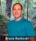 photo of Bruce Rutkoski